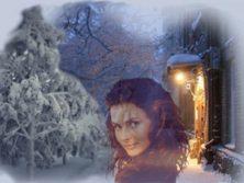 Снежная песня