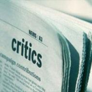 Мое отношение к критике