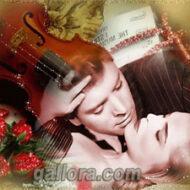 Моя мелодия любви