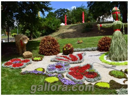 выставка ландшафтного дизайна фото 11